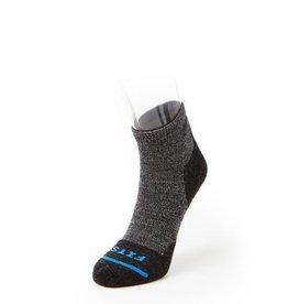 Fits Fits - Light Hiker Qtr - F1003 - Coal - Unisex