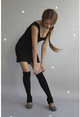 Angelrox Angelrox - Stockings - Black - One Size
