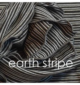 Angelrox Angelrox - Stockings - Earth Stripe - One Size