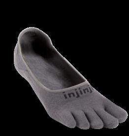 Injinji Injinji - Sport - Lightweight Hidden - Grey