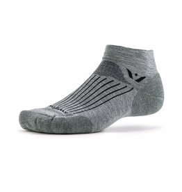 Swiftwick Swiftwick - Pursuit - ONE - Heather