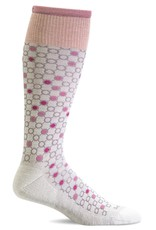 Sockwell Sockwell - Moderate Lifestyle Compression - Kinetic - SW58W - Natural - Women's
