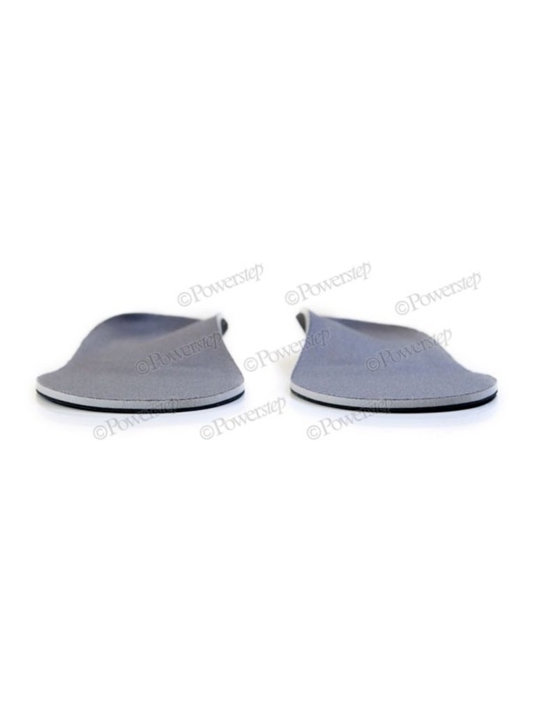 Powerstep Powerstep - Wide Fit - Full Length Orthotic Supports