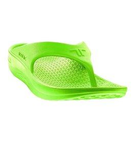 Telic USA Telic - Flip Flop - Unisex - Key Lime