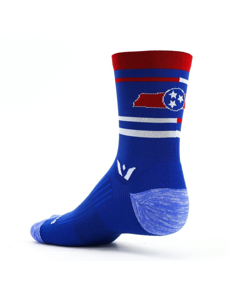 Swiftwick Swiftwick - Vision - FIVE - Tribute Tennessee