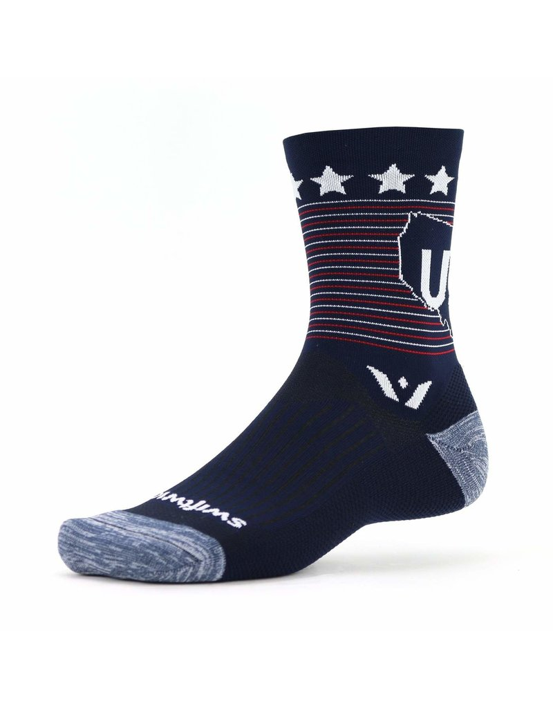Swiftwick Swiftwick - Vision - FIVE - Tribute American