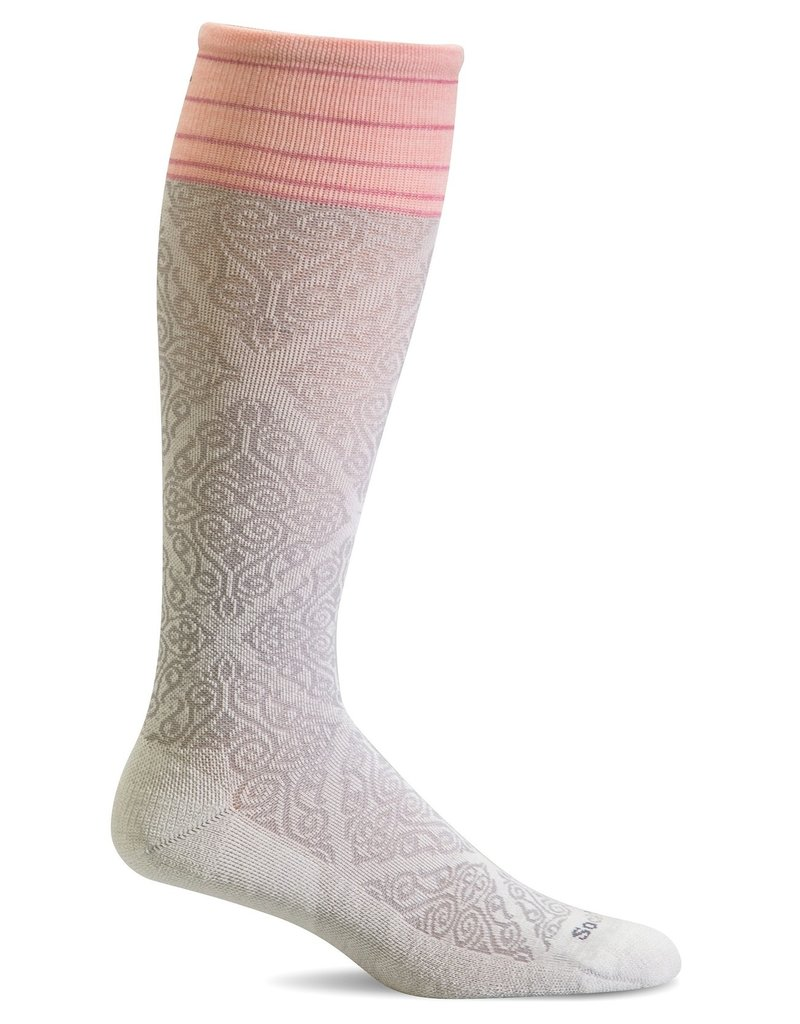 Sockwell Sockwell - Firm Lifestyle Compression - The Raj - SW70W - Natural - Women's