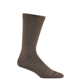 Wigwam Mills Wigwam - Silken - F3144 - Taupe/Brown Heather - Unisex