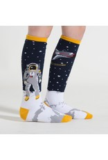 Sock It to Me Sock It to Me - One Small Step - 0014 - Knee High - Kids