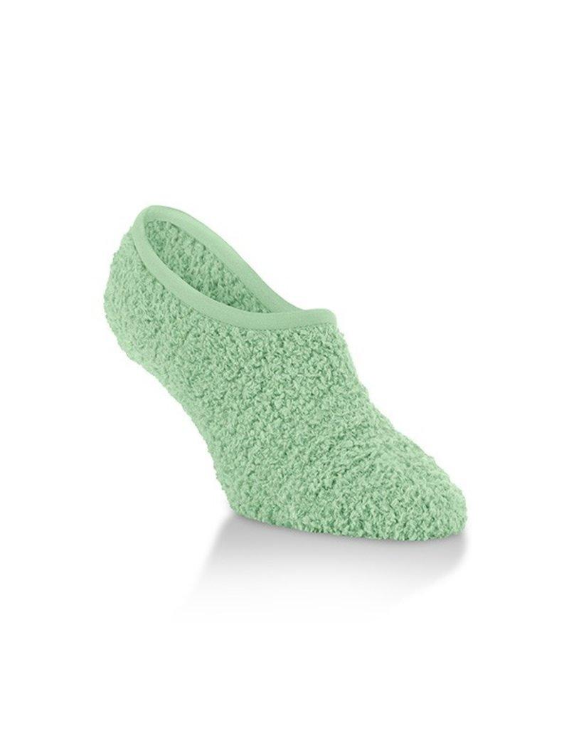World's Softest World's Softest - Cozy Footsie - W2011 - Wintergreen