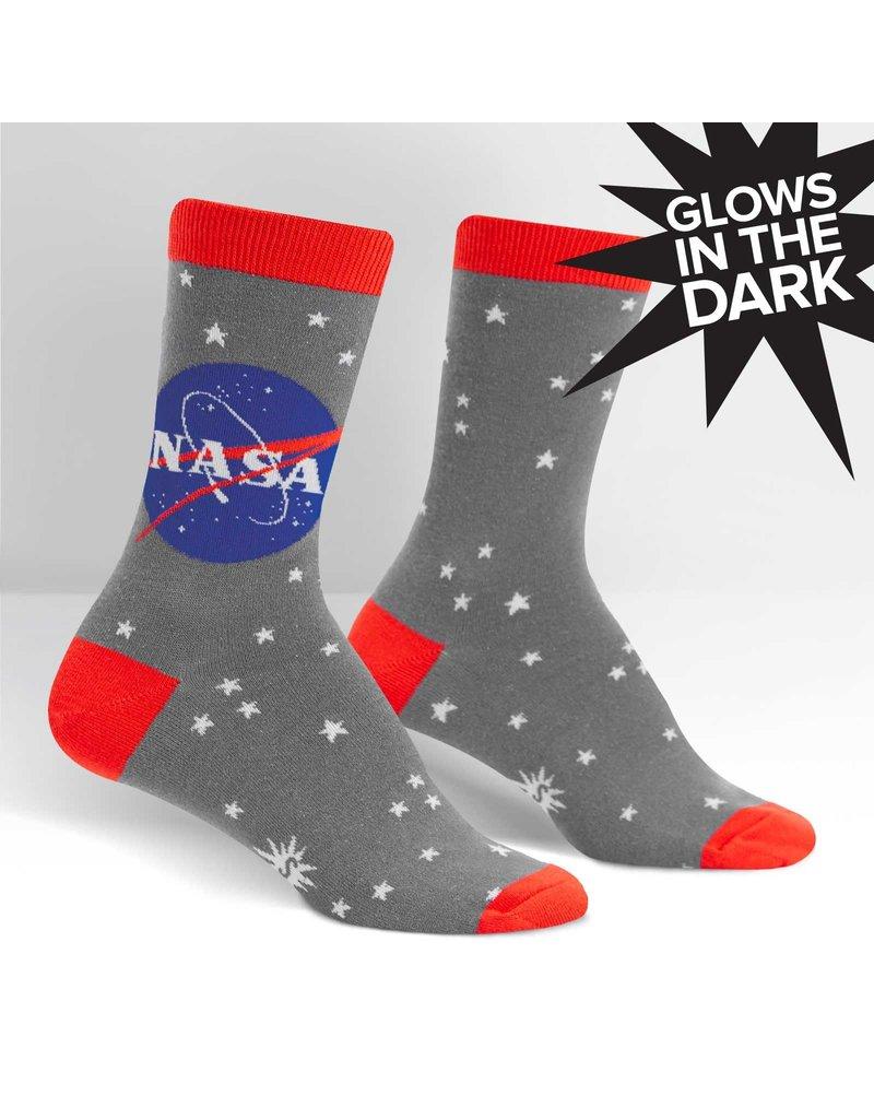 Sock It to Me Sock It to Me - Stargazer - W0270 - Crew - Women's