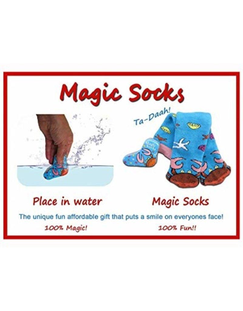 Magic Socks - Alligator