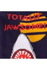 Sock It to Me Sock It to Me - Totally Jawsome! - 0073 - Crew - Kids