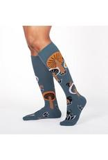 Sock It to Me Sock It to Me - Woodland Wonderland - F0482 - Knee High - Unisex