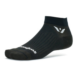 Swiftwick Swiftwick - Aspire - ONE - Black