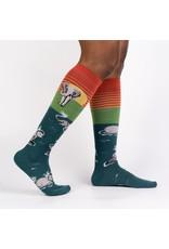 Sock It to Me Sock It to Me - Make A Splash - F0505 - Knee High - Unisex
