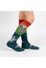 Sock It to Me Sock It to Me - Make A Splash - 0088 - Knee High - Kids