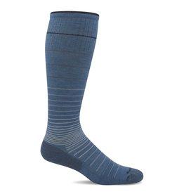 Sockwell Sockwell - Circulator Compression - SW1W - Bluestone - Women's