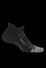 Feetures Feetures - Elite - Light Cushion - No Show Tab - Black - Unisex