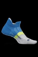 Feetures Feetures - Elite - Ultra Light Cushion - No Show Tab - Summer Marine - Unisex