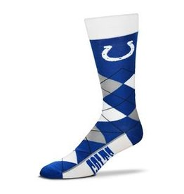 FBF FBF - Argyle Lineup - Indianapolis Colts - Unisex