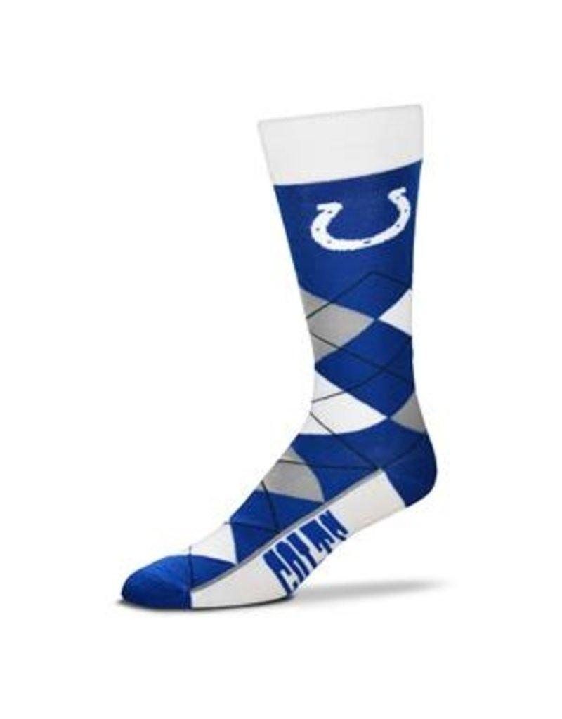 FBF FBF - Argyle Lineup - Indianapolis Colts - Unisex