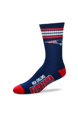 FBF FBF - 4-Stripe Deuce - New England Patriots - Unisex