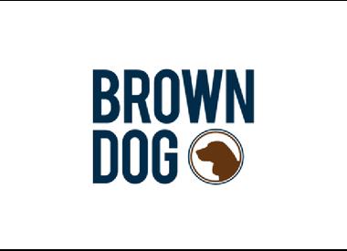Brown Dog Hosiery