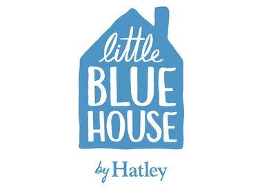 Little Blue House