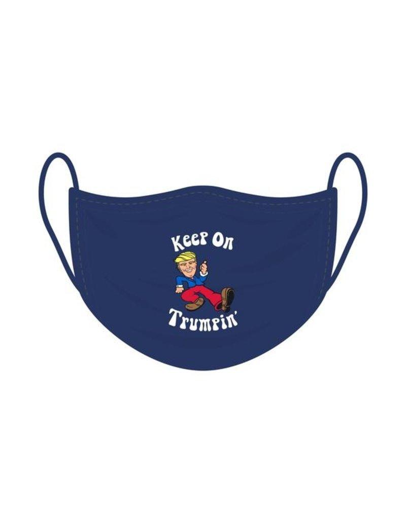 Funatic Funatic - Keep On Trumpin' - Mask - One Size