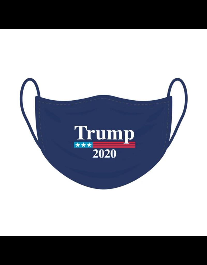 Funatic Funatic - Trump 2020 - Mask - One Size