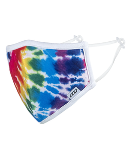 Odd Sox Odd Sox - Tie Dye - Mask - One Size