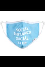 Odd Sox Odd Sox - Social Distance Social Club - Mask - One Size