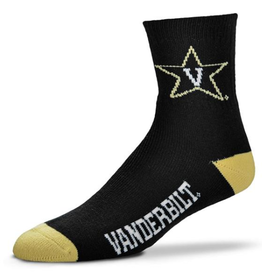 FBF FBF - Quarter - Vanderbilt Commodores - Unisex