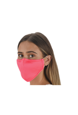 Snoozies - Neon Pink - Mask - One Size