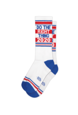 Gumball Poodle Gumball Poodle - Do The Right Thing 2020 - GCDRT20 - Crew - Unisex