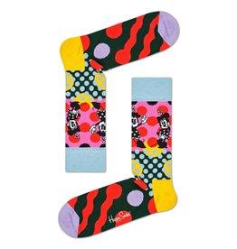 Happy Socks - Disney Minnie Time - DNY01-3300 - Women's