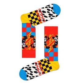 Happy Socks - Disney Mickey Time - DNY01-4301 - Unisex