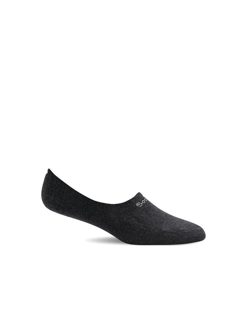 Sockwell Sockwell - Essential Comfort - Undercover Cush - LC29M - Black - Men's