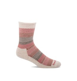 Sockwell Sockwell - Essential Comfort - Lounge About - LD169W - Barley - Women's