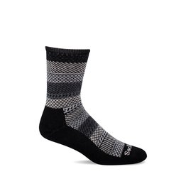 Sockwell Sockwell - Essential Comfort - Lounge About - LD169W - Black - Women's