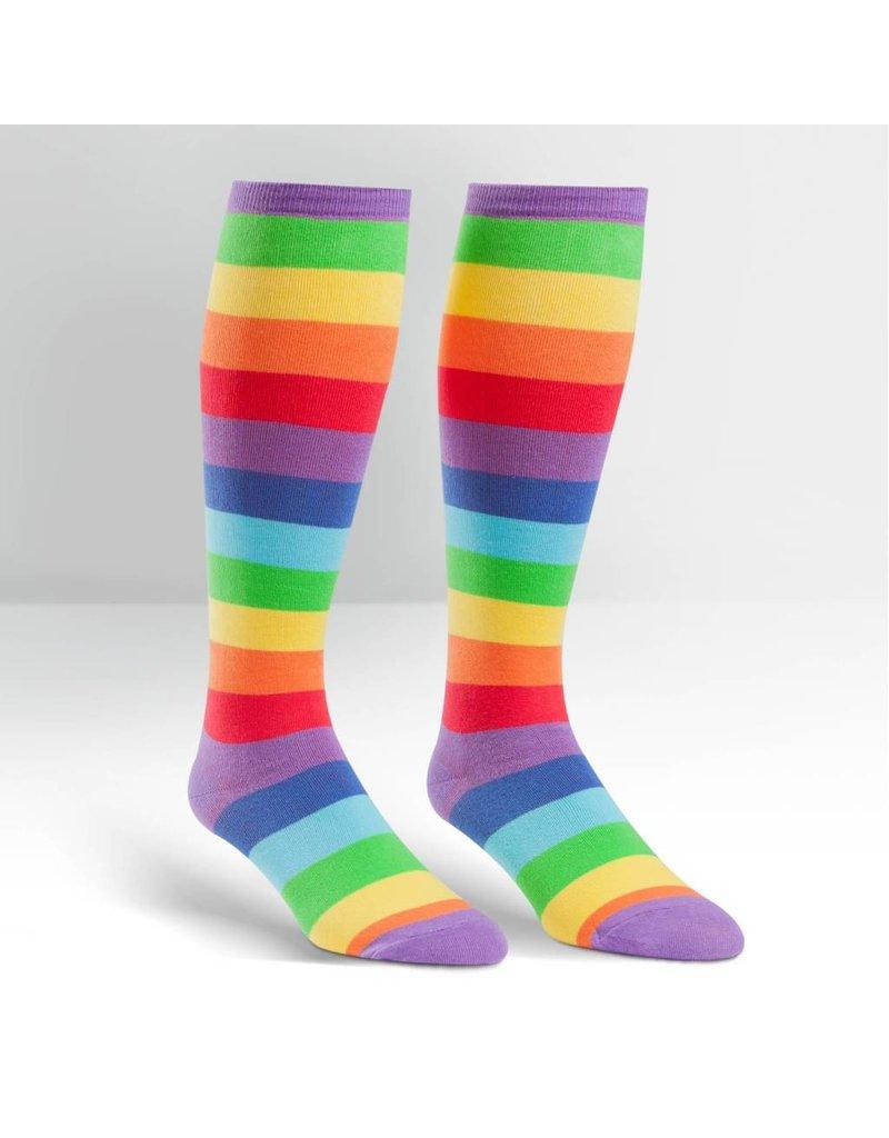 Sock It to Me Sock It to Me - Super Juicy - CC0005 - Knee High - Unisex