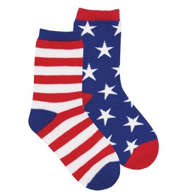 Socksmith Socksmith - Flag - Crew - Kids