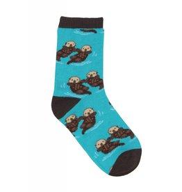 Socksmith Socksmith - Significant Otter - Crew - Kids