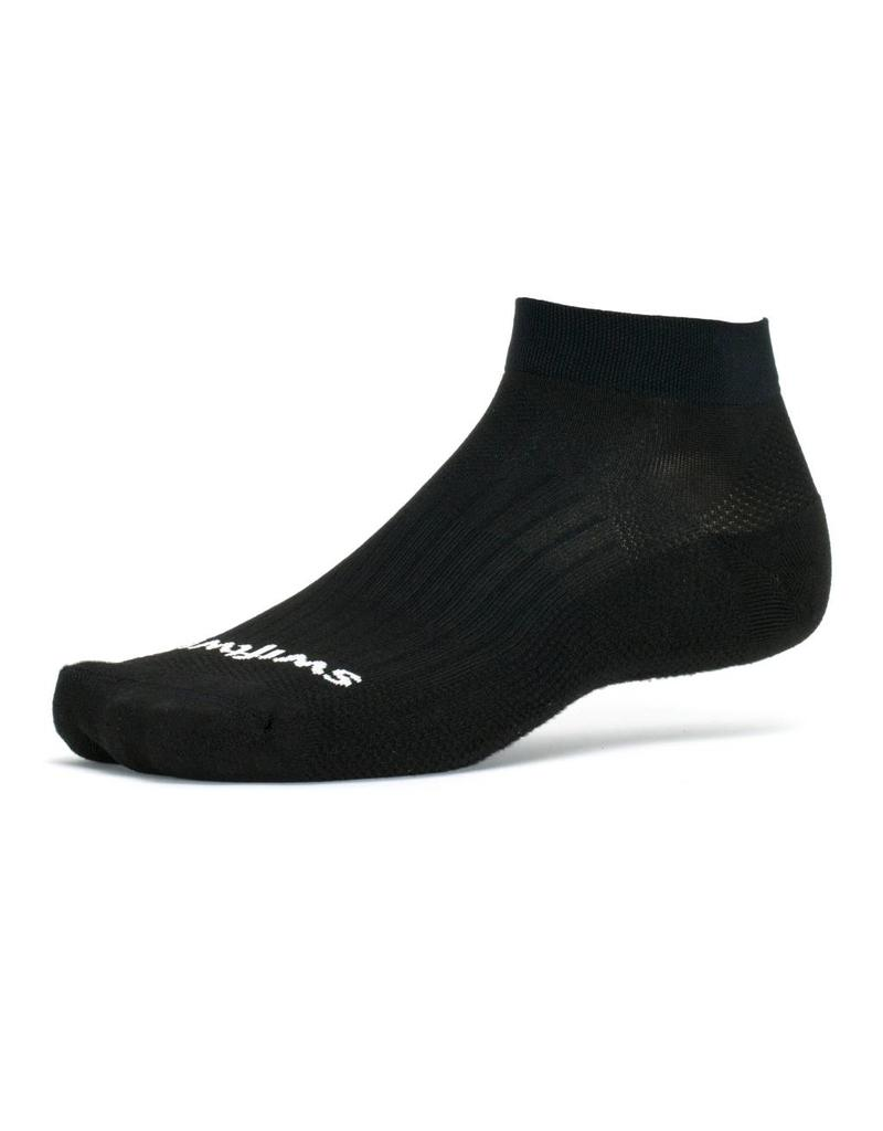 Swiftwick Swiftwick - Aspire - ONE - Military Black