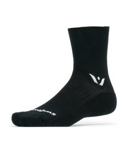 Swiftwick Swiftwick - Pursuit - FOUR - Black