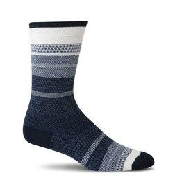 Sockwell Sockwell - Essential Comfort - Jasmin - LD23W - Navy - Women's