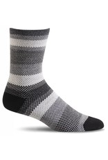Sockwell Sockwell - Essential Comfort - Mixology - LD117W - Charcoal - Women's