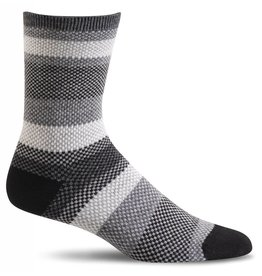 Sockwell Sockwell - Essential Comfort - Mixology - LD117W - Charcoal - Women's