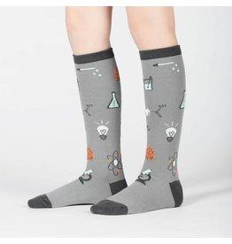 Sock It to Me Sock It to Me - Science of Socks - Knee High - Kids
